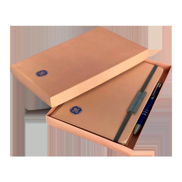 kit-caderneta-com-caixa-e-caneta-azul